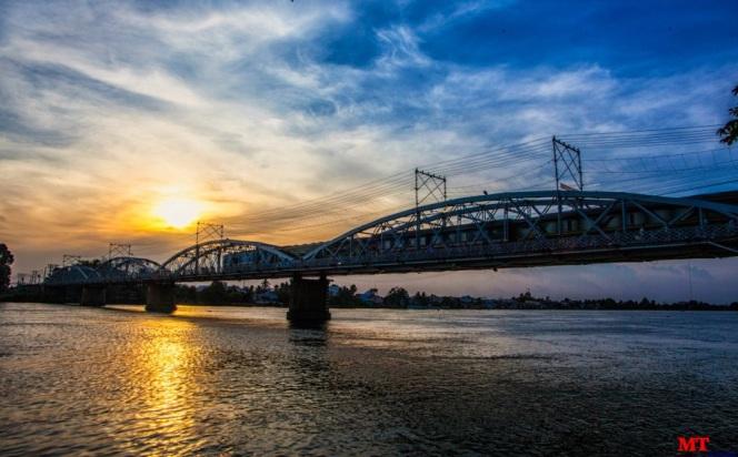 Cầu Ghềnh - Đồng Nai