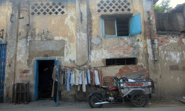 Quận 8 - Sài Gòn