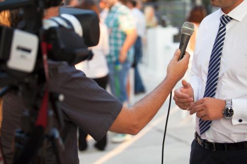 Journalist-on-the-scene-Credit-iStock
