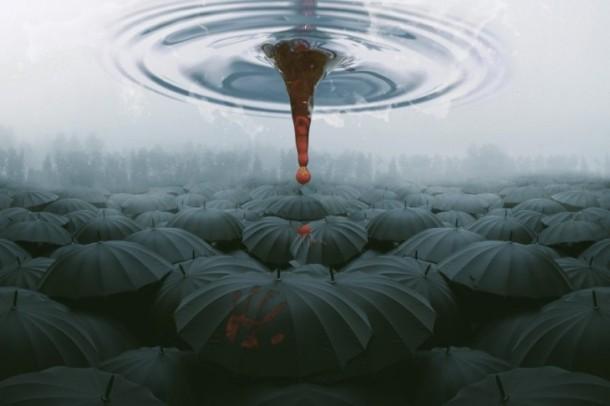 Tears from Heaven - Vineet Radhakrishnan
