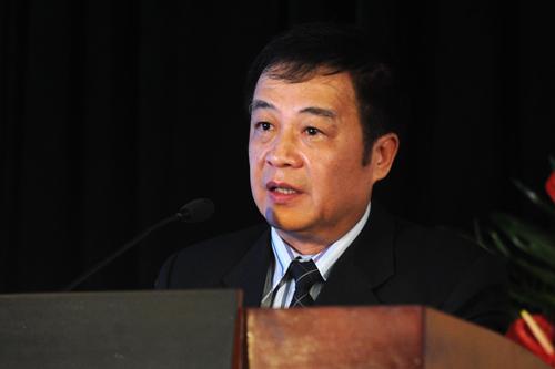 GS.TS Nguyễn Hữu Việt Hưng (ảnh Vnexpress)