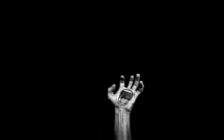 Surreal-Hand