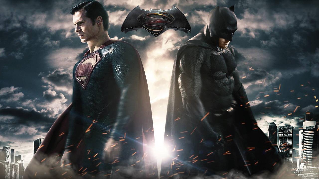 Batman vs Superman – khác biệt của bản uncut – Khải Đơn